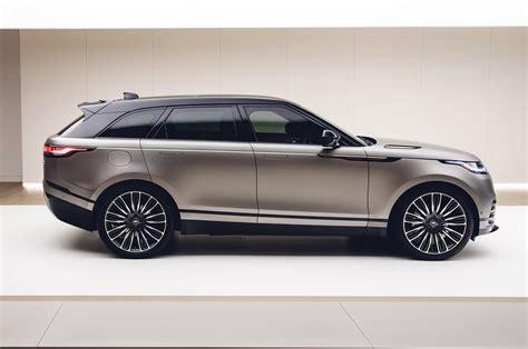 t駘駱hone bureau look 2018 range rover velar automobile magazine
