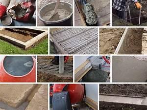 Betonfundament Für Pfosten : rund um gabionen selber bauen montage garten pflanzen ~ Whattoseeinmadrid.com Haus und Dekorationen