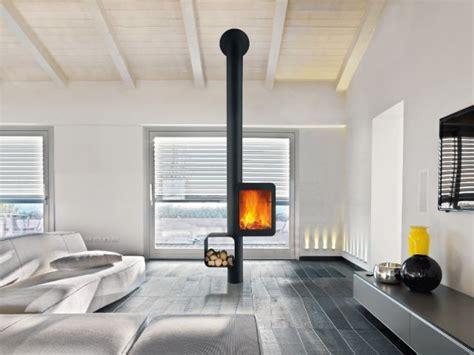 poele a bois moderne 10 po 234 les 224 bois pour un int 233 rieur design
