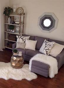 52, Cool, Diy, First, Apartment, Decorating, Ideas, And, Makeover