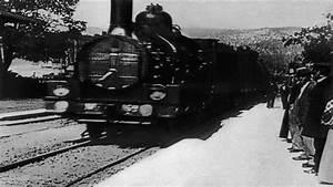 Train à L Arrivée : the arrival of a train l 39 arriv e d 39 un train la ciotat destination sarajevo ~ Medecine-chirurgie-esthetiques.com Avis de Voitures