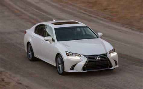 Lexus 2019 : 2019 Lexus Gs 350 Redesign, Specs, Price, Release Date