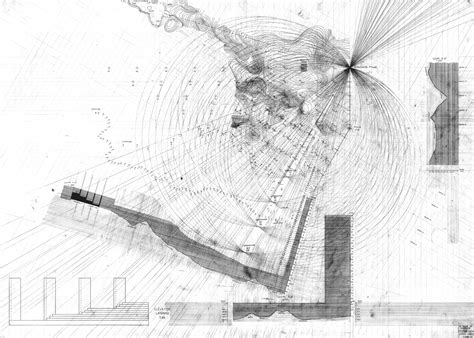 Gallery of The 80 Best Architecture Drawings of 2017 (So