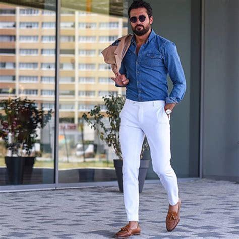 stijl inspiratie de meest stijlvolle outfits voor mannen