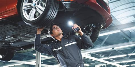 Bmw Service service and maintenance bmw center services bmw usa