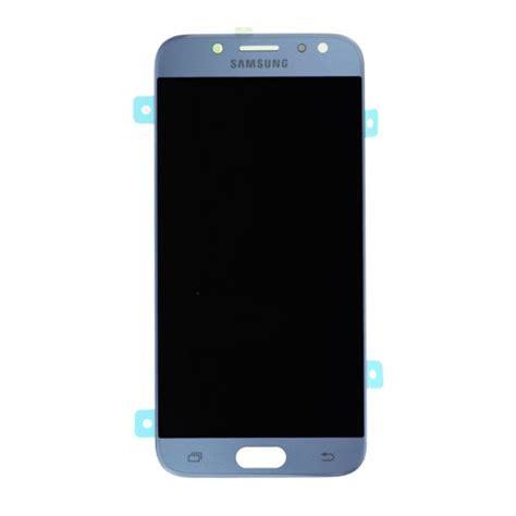 J7 2017 Bleu Sosav Ecran Complet Bleu Officiel Pour Galaxy J7 2017