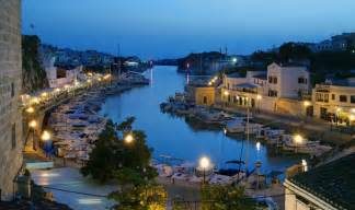Punta Nati → Ciutadella de Menorca | Walking in Menorca