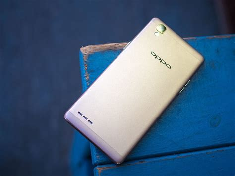 oppo  mini review android central