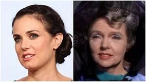 Star Trek: Discovery casts Mia Kirshner