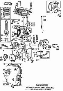 Toro 62923  5 Hp Lawn Vacuum  1980  Sn 0000001