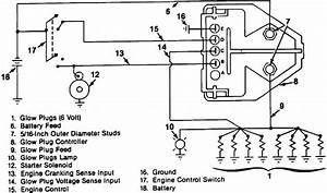 Chevy Glow Plug Wiring Diagram