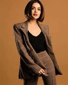Lucy Hale - Ruben Chamorro Photoshoot for Cosmopolitan ...