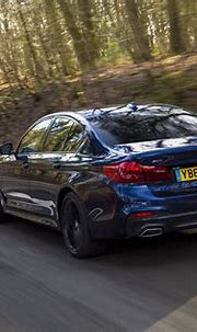 BMW 530e hybrid running costs   DrivingElectric