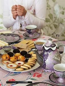 Sadia's Tea Party | English Tea Party | Afternoon Tea