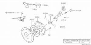 2002 Subaru Forester Manual Transmission Clutch