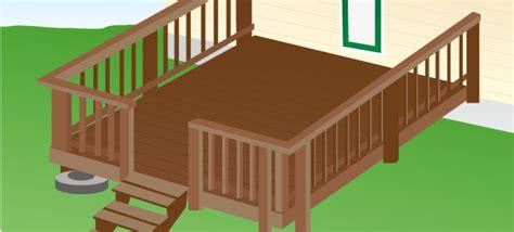 deck building deck building lowes