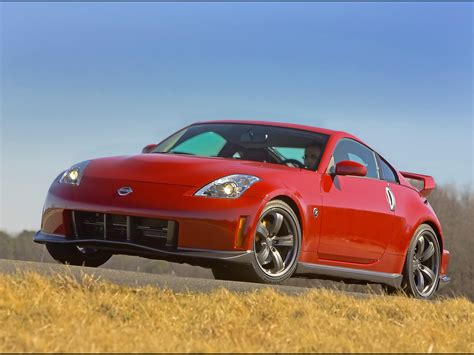 Nissan Nismo 350z Picture 43095 Nissan Photo Gallery