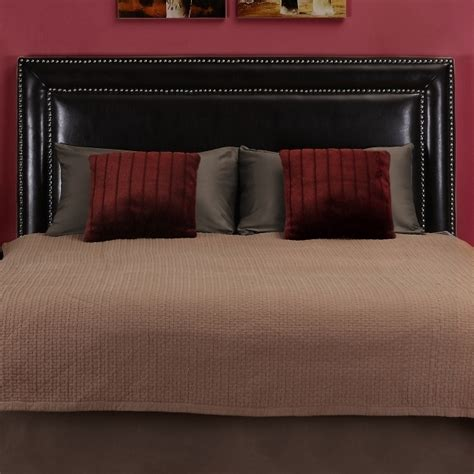 stand alone headboard quilted stand alone headboard images 27 bed
