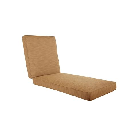 brown northshore toffee replacement outdoor chaise