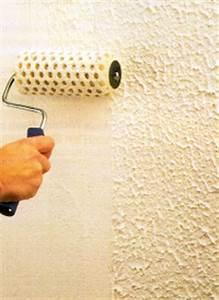 Putz Von Der Rolle : putz mit rolle auftragen rollputz auftragen strukturputz rollputz bild 4 w nde mit putz ~ Frokenaadalensverden.com Haus und Dekorationen