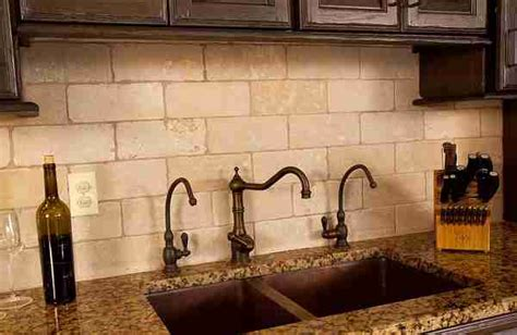 Rustic Kitchen Backsplash Ideas Click Here To View Them