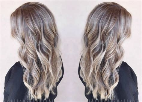 8 Blonde Balayage Hairstyles Every Girl Needs To Try