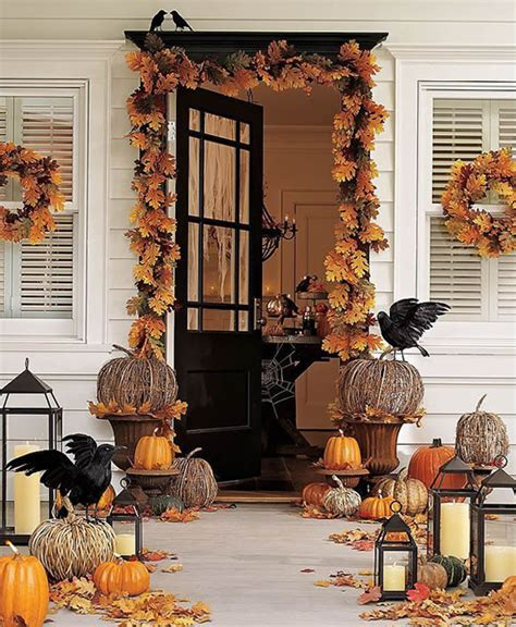 Thanksgiving Decor Ideas  Dream House Experience