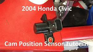 2000 Honda Civic Crankshaft Position Sensor Wiring Harness   58 Wiring Diagram Images