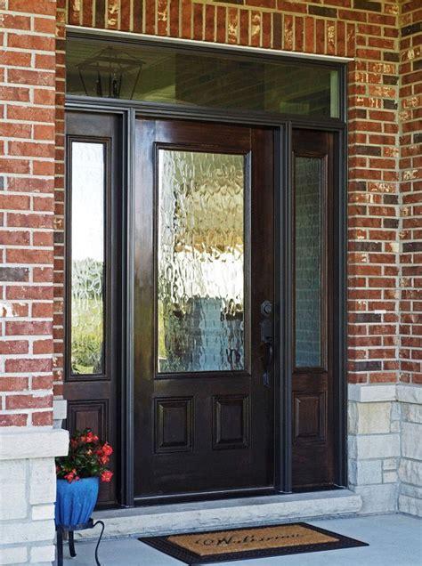 Entry Door With Window by Beautiful Homes Of Instagram Quot Front Door Quot Pella Window