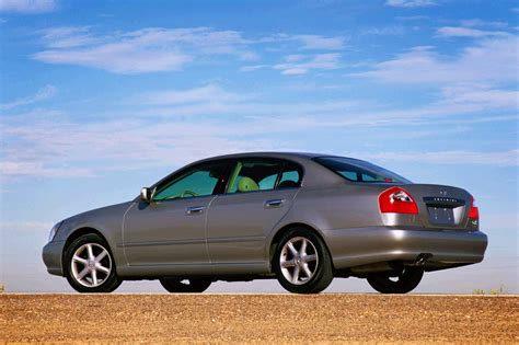 2002 Infiniti Q45 0 60 by 2002 06 Infiniti Q45 Consumer Guide Auto