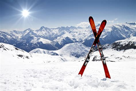 Ski & Snowboard Holidays - Affordable and Cheap Winter