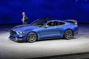 First Ford Shelby GT350R Mustang Sells for $1 Million at Auction - MotorTrend