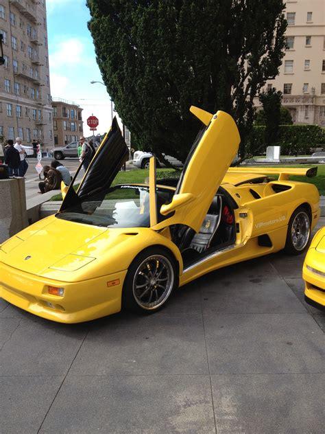 lamborghini diablothe car    wanted