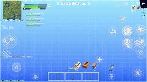 locked inventory buttons unlock
