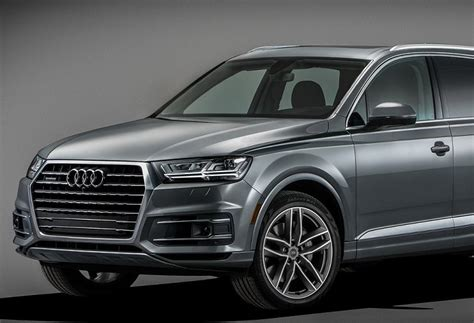 8 Safest Suvs And Cars For 2017
