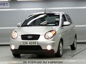 Used 2010 Kia Morning  Picanto  Lx For Sale Bf687282