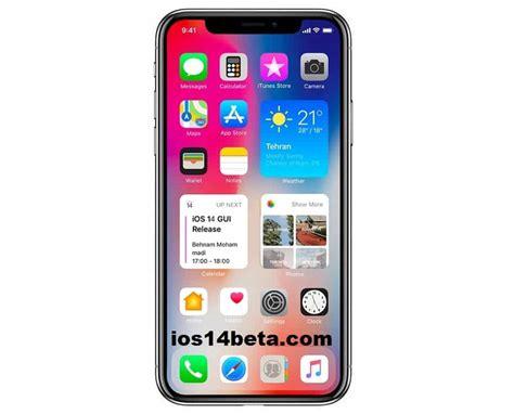 iOS 14 Public Beta Download - iOS 14 Beta Download