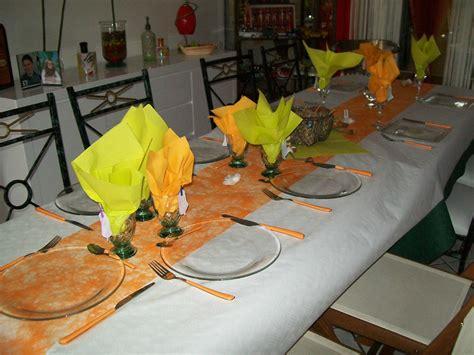 idee deco de table pour paques les decoration de table