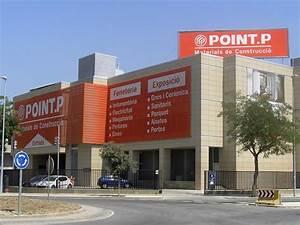 Treillis Soudé Point P : point p ferme un tiers de ses agences en espagne ~ Dailycaller-alerts.com Idées de Décoration