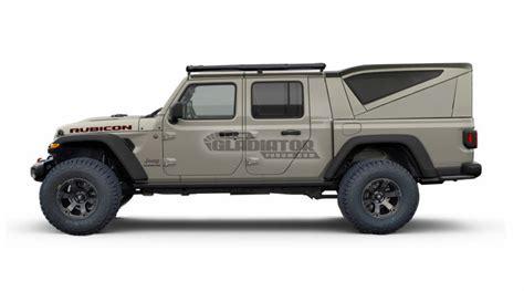 jeep gladiator    perfect adventure truck   fresh renders  drive