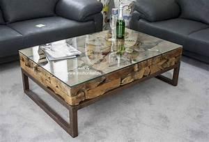 Couchtisch Glas Holz : couchtisch aus altholz der tischonkel ~ Eleganceandgraceweddings.com Haus und Dekorationen