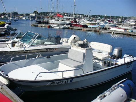 Maritime Skiff Boat Dealers by Sold 2004 Maritime Skiff 1690 Sold The Hull