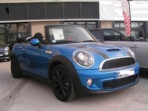 Mini Cooper Cabriolet Prix : cooper s pack hot spice cabriolet 1ere main reprise auto et vente avec garantie et occasion ~ Maxctalentgroup.com Avis de Voitures