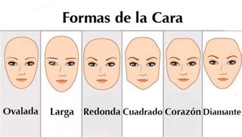 esto es lo que dice la forma de tu rostro sobre tu