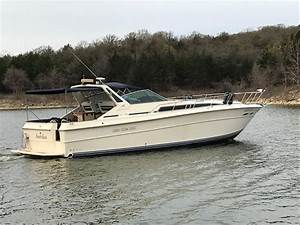 1987 Sea Ray 390 Express Cruiser Power Boat For Sale