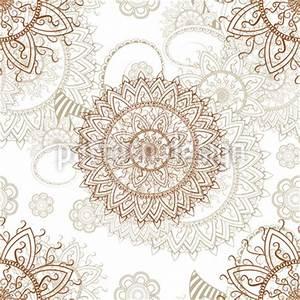 Bettwäsche Orientalisches Muster : orientalisches mandala vektor muster ~ Whattoseeinmadrid.com Haus und Dekorationen