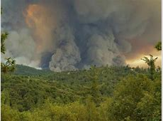 Butte Fire Grows To 14,700 Acres; More Evacuations Ordered