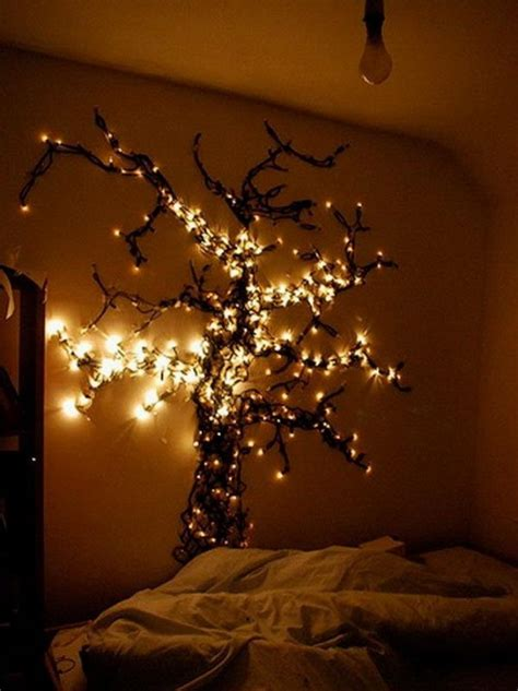 cool string lights diy ideas hative