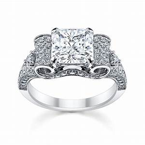 4 perfect heart bow diamond engagement rings for the With robbins brothers wedding rings