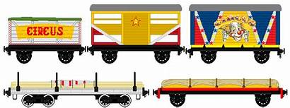 Circus Wagons Cj Deviantart Creator